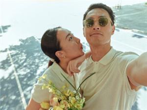 杨祐宁结婚 妻子已怀孕数月