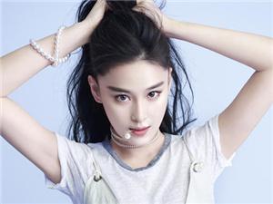 张馨予呼吁别对女演员胖瘦太苛刻 网友你挣