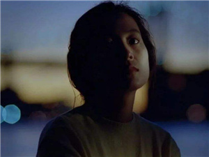 电影少女小渔 一个早期海外生存的悲剧人物