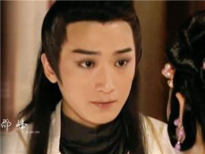 古装美男邵峰老婆是谁 邵峰刘欣是怎么认识