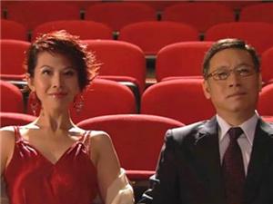珠光宝气康雅思和贺峰的结合 是爱情还是利