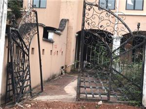 长沙78栋别墅无人认领 该小区曾获得国际花