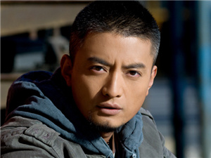 演员邵桐是谁 想不到他老婆竟然是五公主杨