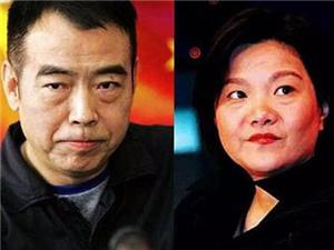 陈凯歌前妻洪晃那么丑 为什么网友却认为陈