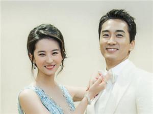 刘亦菲前男友宋承宪 被爆抢苏志燮女友是怎