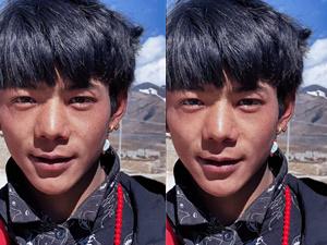 抖音爆红的藏族小哥丁真 丁真个人资料介绍