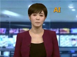 韩国首个AI女主播诞生 可24小时工作