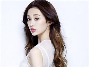盖玥希新剧搭档众多大咖 饰演女主角的盖玥