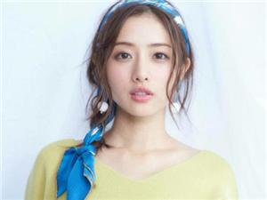 日本最美女明星石原里美 保养方法揭秘