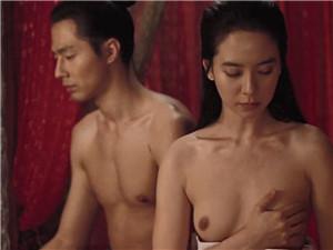 宋智孝赵寅成大尺度床戏是哪部电影 两个人