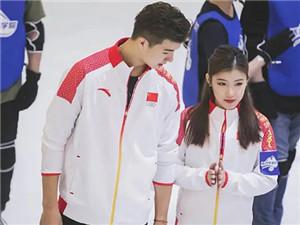 花样滑冰选手王诗玥柳鑫宇青梅竹马15年 为