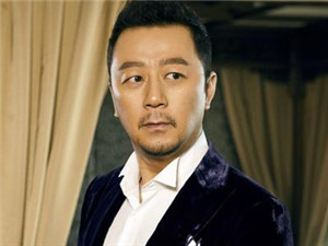 郭涛回应家暴争议 称是有人挖坑设计自己