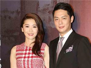 傅程鹏老婆竟然是香港演员周丽淇 揭秘傅程