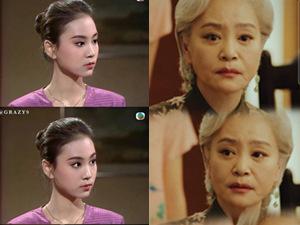 琼瑶女郎刘雪华 被赞是女明星美丽老去的典