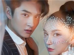 薛之谦前女友李雨桐宣布当妈 老公是演员吴