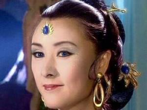 皇后专业户博弘多大了 博弘西游记中好漂亮