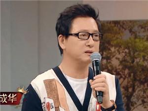 郑爽爸爸郑成华曾演电影选美计双生天娇 并饰演男主角