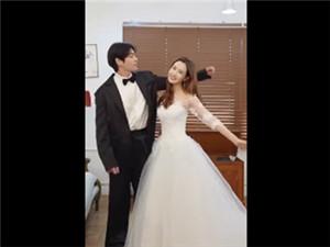 李多海官宣结婚是真是假 男方疑似是韩国男