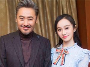 吴秀波被女友敲诈案宣判 判处有期徒刑三年