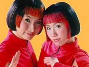 中国超市第一组合中国娃娃竟然是泰国组合