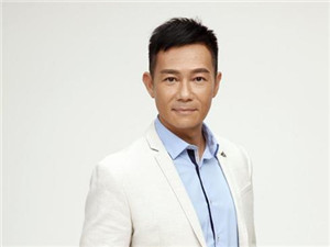 TVB演员张兆辉事业一波三折 曾因意外撞死粉