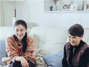 黄圣依婆婆劝儿媳退出娱乐圈 原因得罪了娱