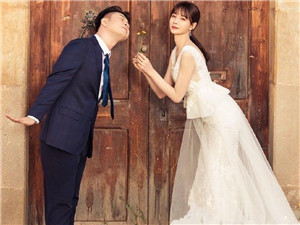 杜海涛沈梦辰终于要结婚了 6月在海南举行婚