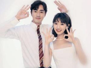 毛晓彤杨玏工作室双双辟谣 否认恋情称是好