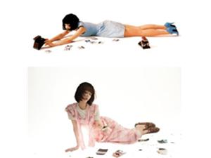 杨紫摄影师否认抄袭王菲专辑造型 你怎么看