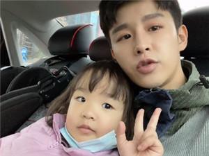 徐浩带妹妹上综艺节目妹妹有哥在 妹妹颜值