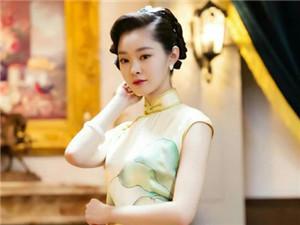司藤原定女主是旗袍女王宋轶 宋轶为何辞演