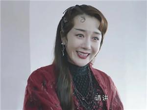 司藤白英戏份过多遭吐槽 白英扮演者李依晓