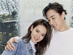 戚薇再度被曝离婚 李承铉罕见缺席为女儿庆