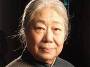 老演员韩影发文称当年打残新凤霞的 不是张