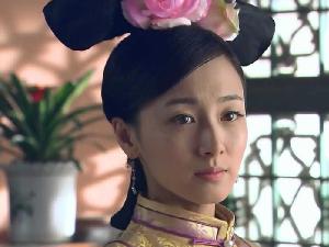 步步惊心玉檀扮演者叶青被出柜 疑似与香港