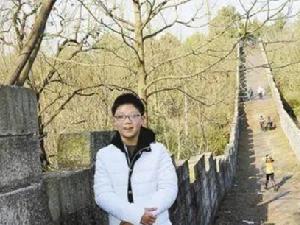 初三学生被清华大学预录取 又是别人家的孩