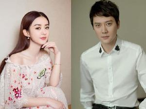 赵丽颖冯绍峰官宣离婚 表示未来会共同抚养