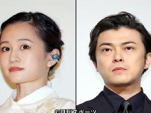 前田敦子离婚将独自抚养2岁儿子 曾被疑遭产