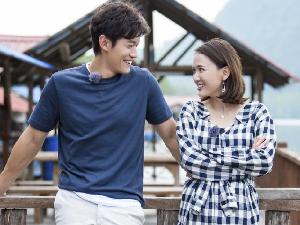 陈乔恩疑似不受男友家喜欢 被男友妈妈要求