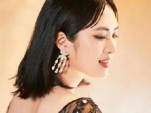 姚安娜喜迎综艺资源 与龚俊加入中餐厅5