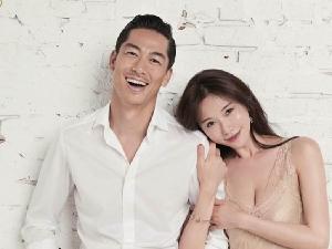 林志玲谈与AKIRA的婚姻 称想要全心全意地为家庭付出