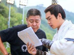 张若昀起诉父亲张健 张健被骂是坑儿达人