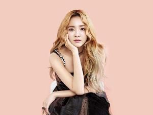 2NE1前成员朴山多拉离开YG 2NE1重聚无望