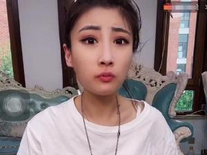 网红胡桐桐直播称不认识袁隆平 自爆一年赚3