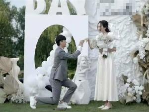 网红鼻祖喵大仙将结婚 晒求婚视频甜蜜浪漫