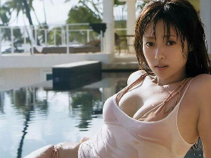 深田恭子被诊断患适应障碍症 宣布将暂停演