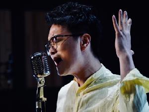 我爱记歌词领唱海峰去世 因抑郁症选择轻生