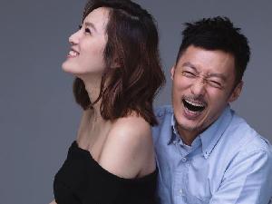王棠云回应老公余文乐夜店搂美女 称美女是