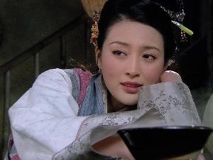 原来大家误会潘金莲 历史上她和武大郎很恩爱