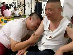 王耀宗退出德云社 孟鹤堂透露王耀宗被开除